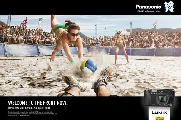 panasonic-volleyball